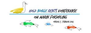 Hold Norge Rents konferanse om marin forsøpling